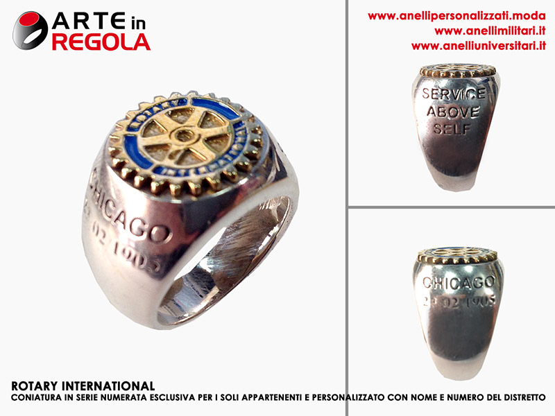 Anello Rotary International